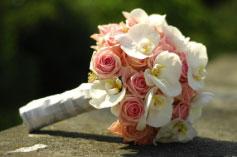 Brautstrauss Tipps Fur Den Hochzeitsstrauss